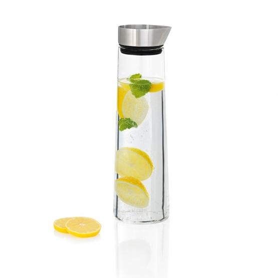 Blomus Wasserkaraffe blomus wasserkaraffe acqua 1 liter buy at blomus ch