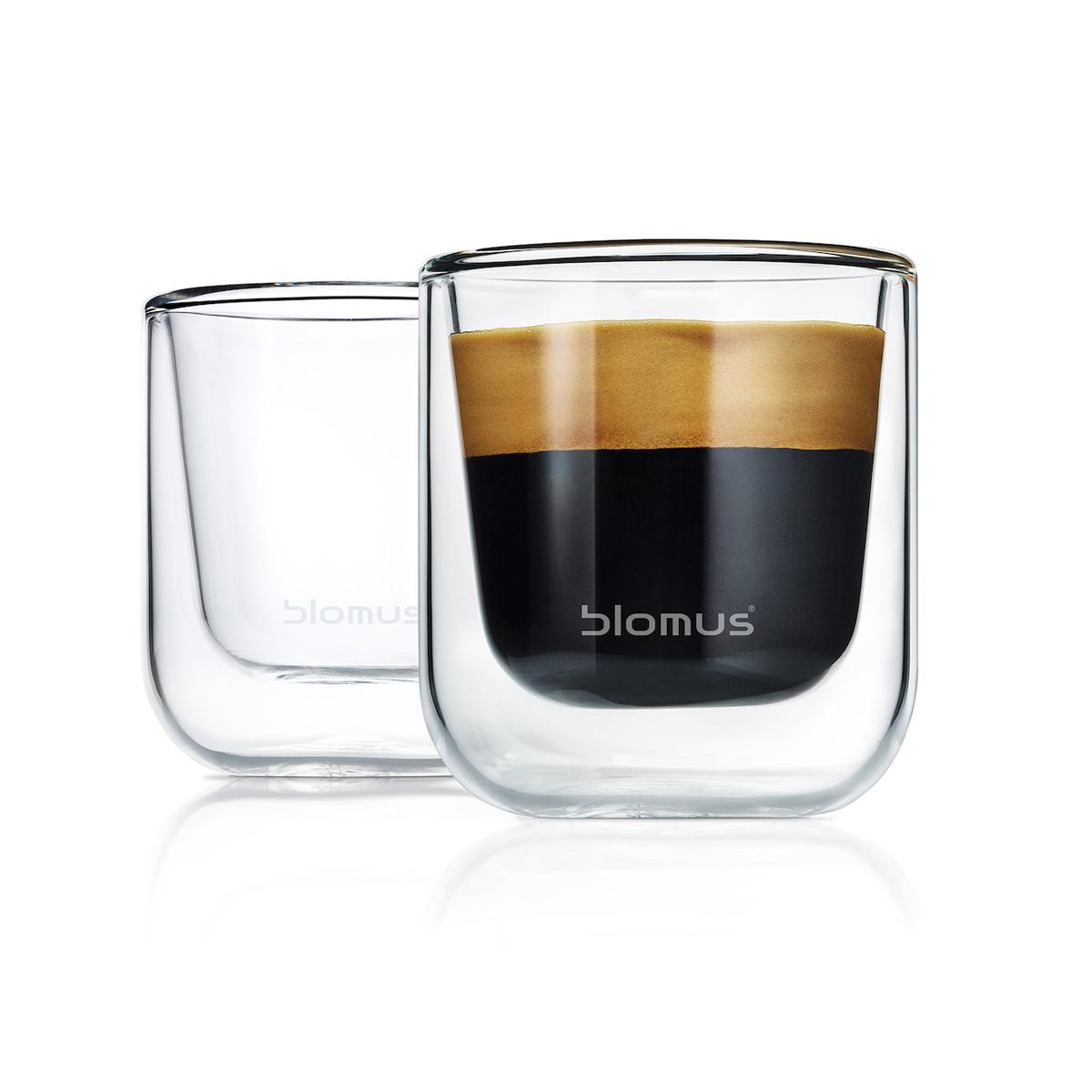 Espressogl/äser